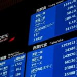 日経平均株価16連騰を賭けた戦いが始まります