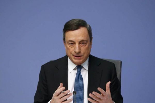ECB理事会結果は市場予想通りのユーロ安で決着