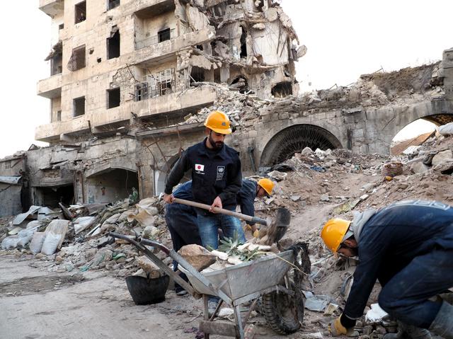 トランプ大統領がシリア攻撃を決定!為替相場は大荒れ必至。