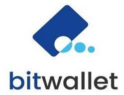 mybitwalletからbitwalletに名称変更がありました