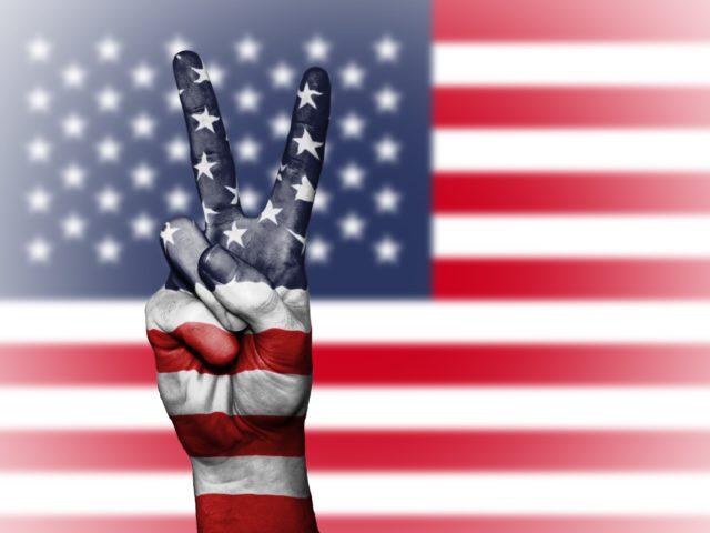アメリカ中間選挙 XMならNYダウが誰でも簡単に取り引きできます