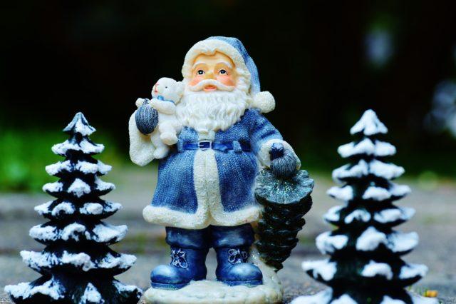 クリスマスイヴのFX
