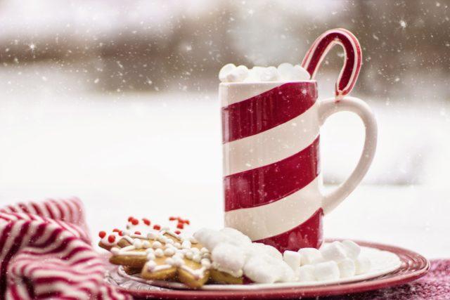 クリスマスまで毎日楽しい12月のFXが始まりました
