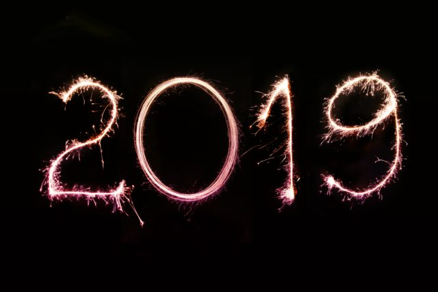 2019年のFXトレードが幕開け!今年も頑張るぞ。
