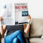 イギリスのブレグジットが延期されるというフェイクニュースでポンド急騰
