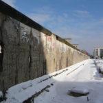 ベルリンの壁を建設するトランプ大統領の思い