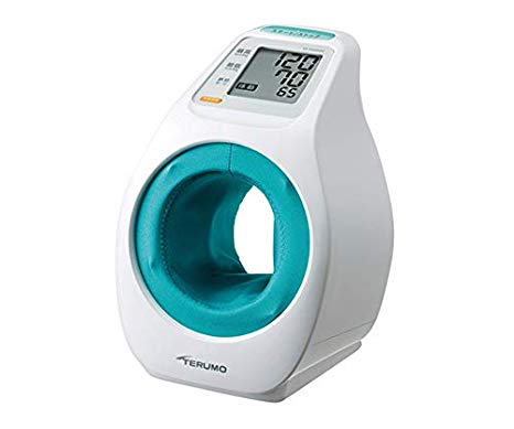 高血圧対策に血圧計を自己購入しました