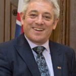 バーコウ英下院議長がブレグジット