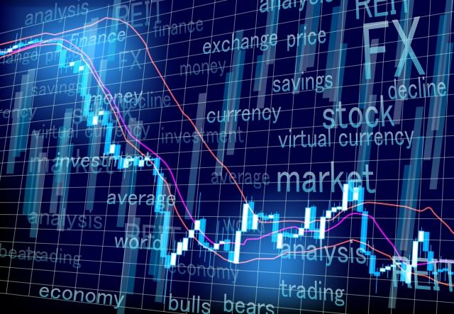 お金持ちが株を買い増しして、今日もNYダウが史上最高値を更新してしまった。