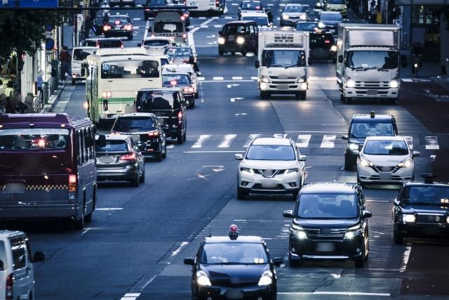 交通安全協会へ入会すると事故に合わない説を確かめたい