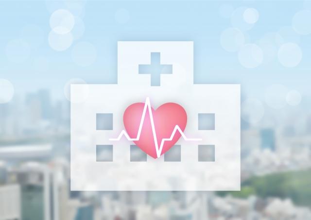 心筋梗塞を発症しても意外と生きる!14年後も生存している確率は80%。