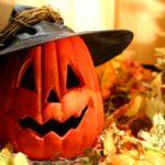 10月31日のハロウィンFXを過ぎるとトレンド転換。