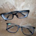 なけなしのFX収入を財布に入れてJINSへ眼鏡を買いに行ってきました。