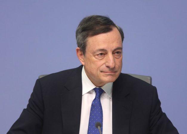 ドラギ首相が誕生!ユーロの値幅が大きくなることに期待。