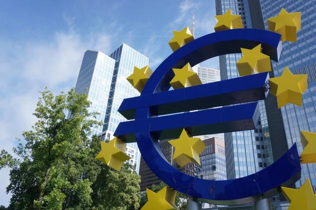 ECBトレード、21時45分からユーロが動く!
