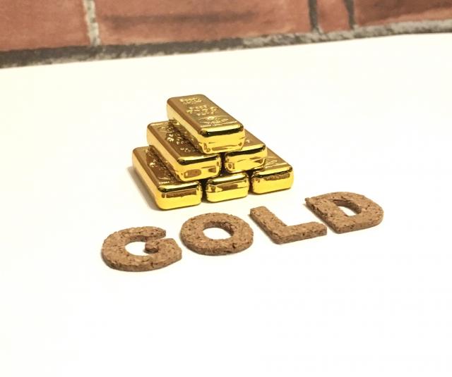 GOLDトレーダーつかさの海外FXブログになる!宣言。