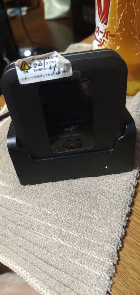 ドコモ5GギガホプレミアのSIMをFS030Wで使ってみた。