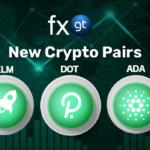 FXGTに新仮想通貨ペアが追加されました。