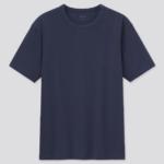 ユニクロの服を愛用するユニラーつかさ、夏の終わりにTシャツを5枚買いました。
